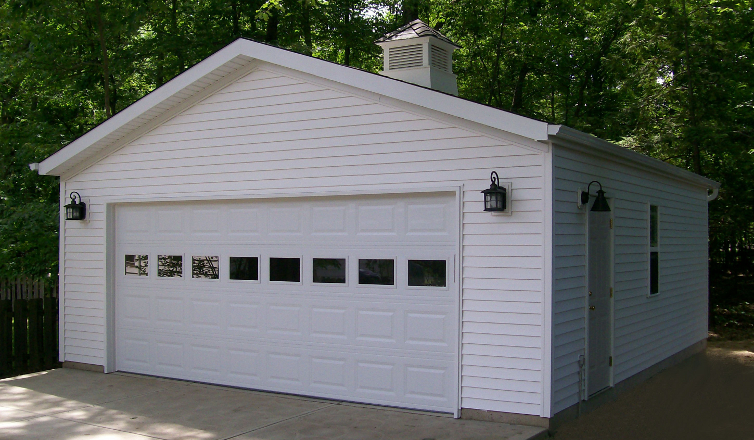 Abc Fence Company Garage Builder