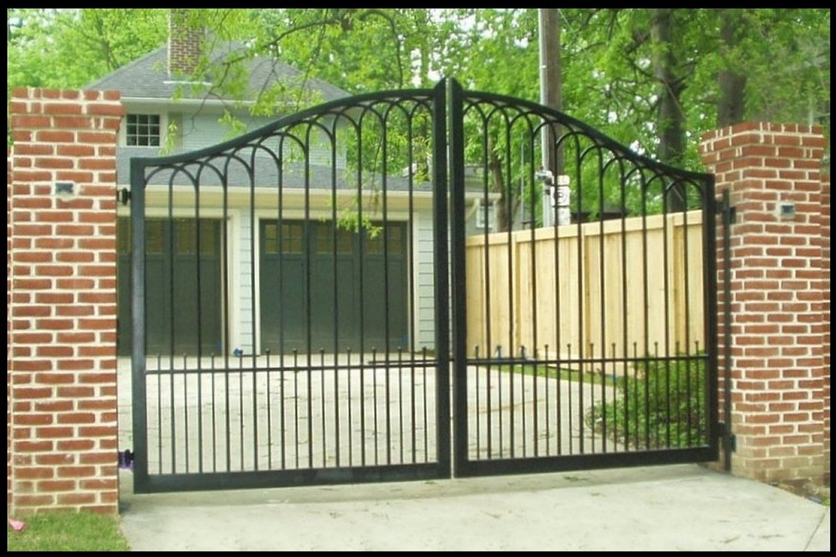 Abc Fence Company Automatic Gates