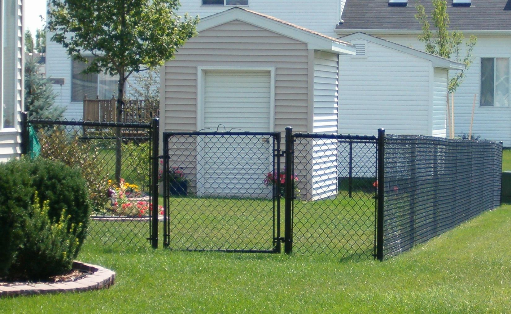 Abc Fence Company Chain Link